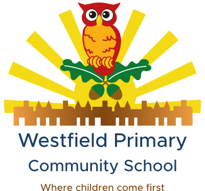 Westfield Primary Community School logo